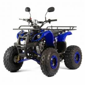 Čtyřkolka - ATV HUMMER 125cc XTR - 3G