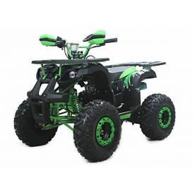 Čtyřkolka - ATV HUMMER 125cc RS Edition PLUS - 3G